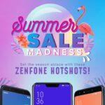 ASUS ZenFone Summer Madness Sale