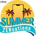 ZenFone Summer ZENsations