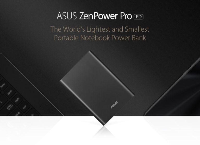 ZenPower Pro PD