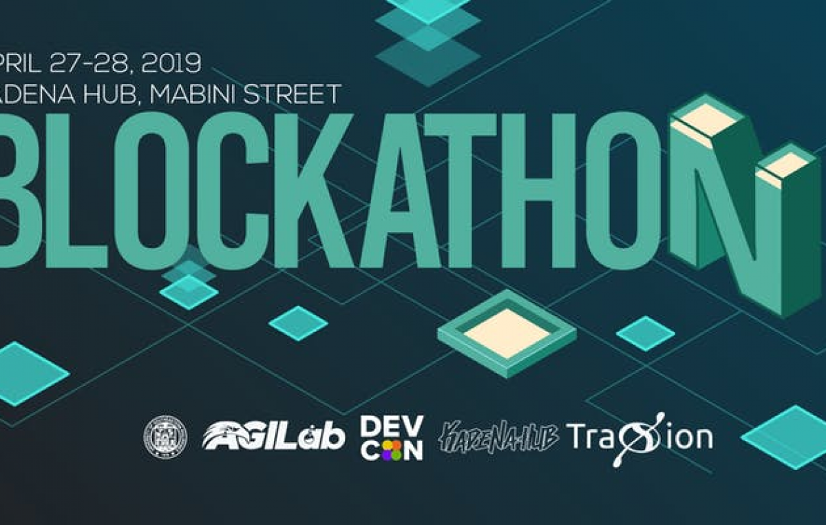 Kadena Hub to Host First 24-Hour Blockchain Hackathon in Mindanao
