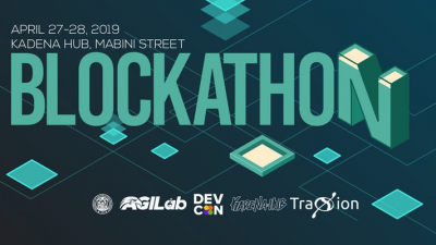 Kadena Hub to Host First 24-Hour Blockchain Hackathon in Mindanao