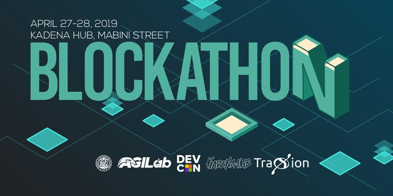 Blockathon -Blockchain Marathon