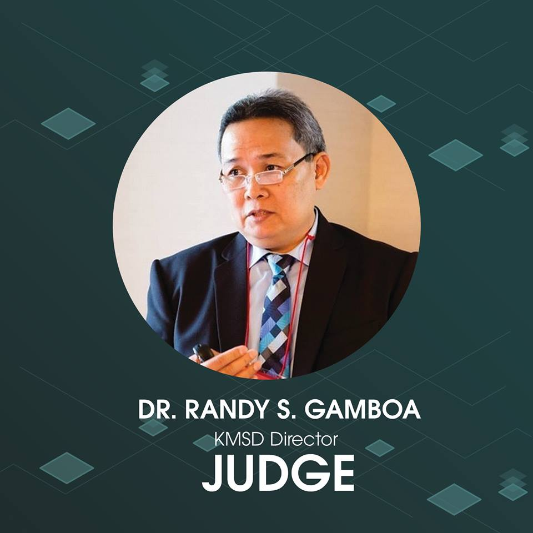 Dr. Randy S. Gamboa