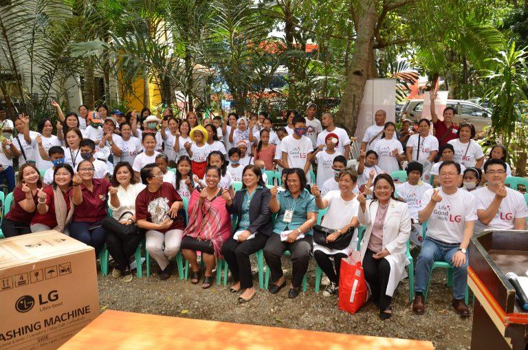 House of Hope Program Ceremonies