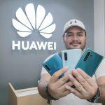 Huawei P30 Pro, P30, P30 Lite pre-order