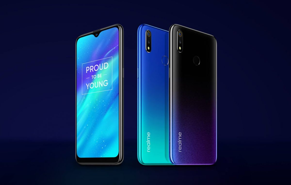 Realme 3 Now Officially Launched in the Philippines