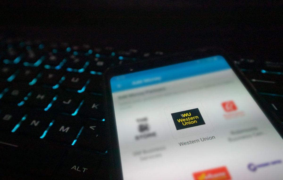 Claiming My Western Union Remittance Through Paymaya – A Review