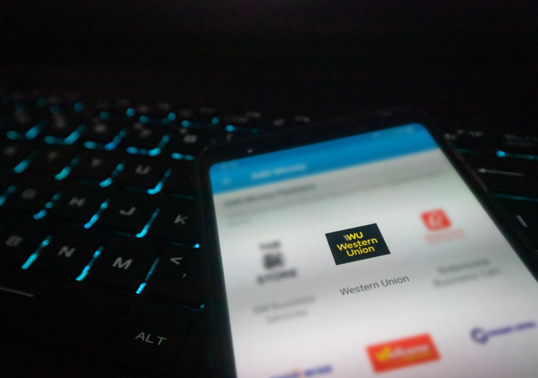 Paymaya x Western Union Remittance Review