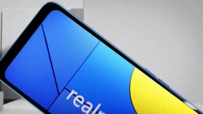 A New Entry-Level King Appears – Realme C2 Launched