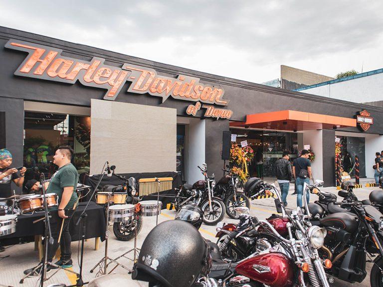 Harley-Davidson of Davao