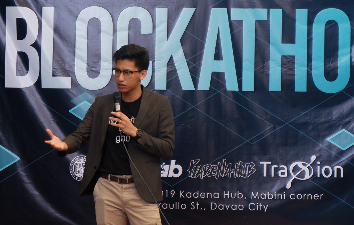 Blockathon 2019 – 1st Blockchain Hackathon has Concluded