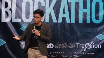 Blockathon 2019 – 1st Blockchain Hackathon has Concluded