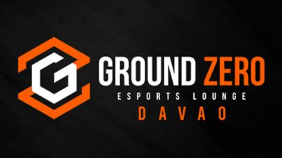 TNC Ground Zero ESports Lounge Opening Soon in Davao City