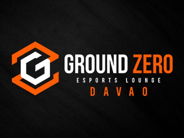 TNC Ground Zero ESports Lounge Davao
