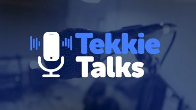 Argomall Premieres Tekkie Talks with Father's Day Pilot Episode