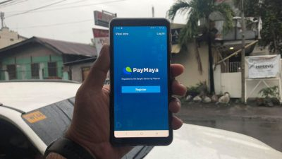 Get up to PHP 2,650 Cashback with Your Paymaya Account