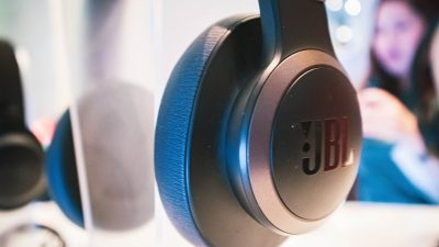 JBL Roadshow Davao Offers Great Discounts on August 9, 10, and 11