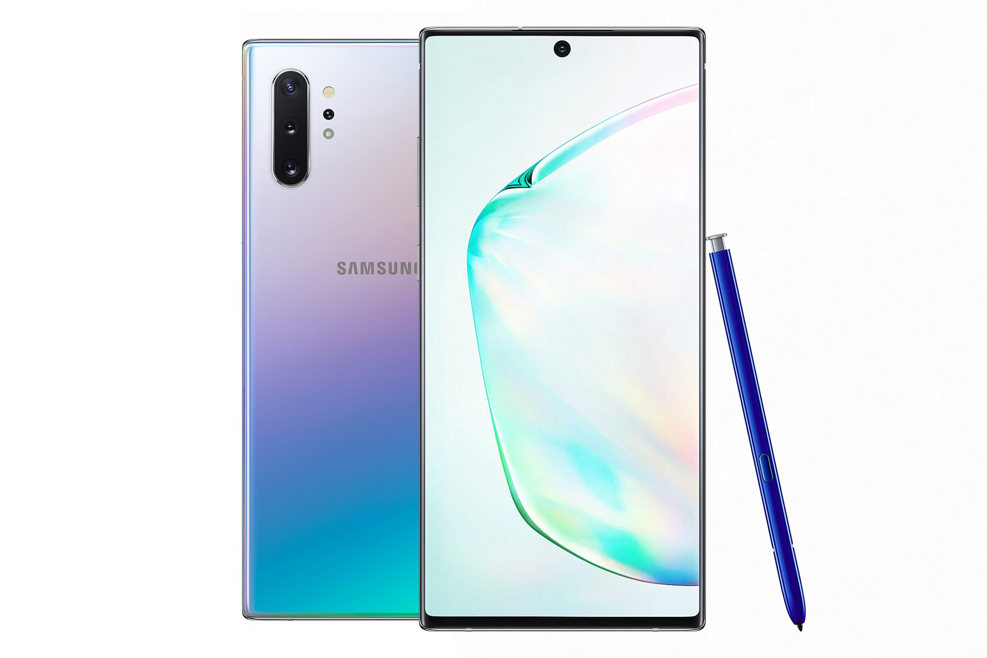 Samsung Galaxy Note 10+ AuraGlow