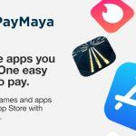 PayMaya Apple App Store