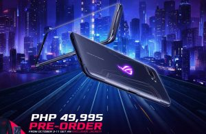 ROG Phone 2 Price Revealed – Now on Pre-Order