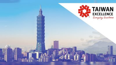 Tech Products are to be Expected at Taiwan Expo 2019 on November 8, 2019