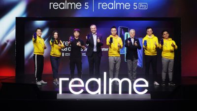 realme 5 and realme 5 Pro Launched – Won't Cost You a Kidney