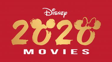 2020 Disney Movies – Every Movie from Disney that's Coming this Year