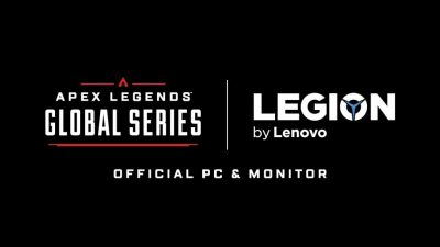Apex Legends Global Series Names Legion as Exclusive PC and Monitor
