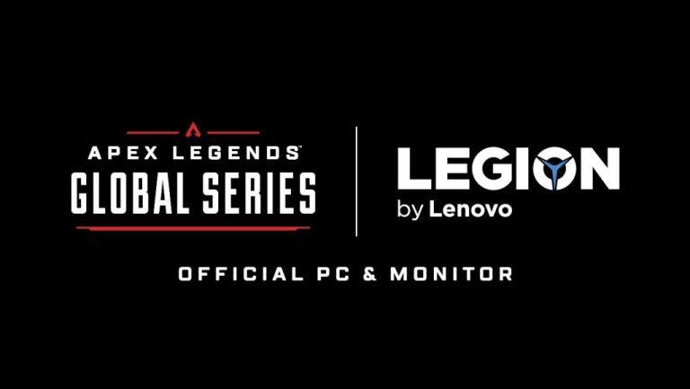 Apex Legends Global Series x Lenovo Legion