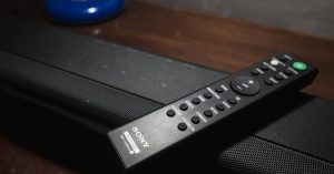 Sony HT-X8500 Soundbar Review – Built-in Subwoofer with ATMOS
