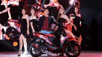 Honda Philippines Releases the Filipino-Inspired New BeAT