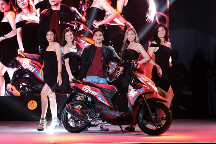 The New BeAT by Honda Philippines