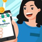 PayMaya Negosyo app Launched