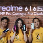 realme 6 and 6 Pro Launched
