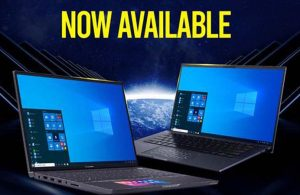 ASUS ExpertBook B9 and ProArt StudioBook Series Now Available