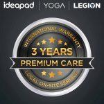 Lenovo 3-Year Premium Care Platinum