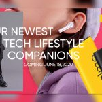 New realme Tech Lifestyle Companions - Buds Air Neo, Powerbank 2, Adventure Backpack