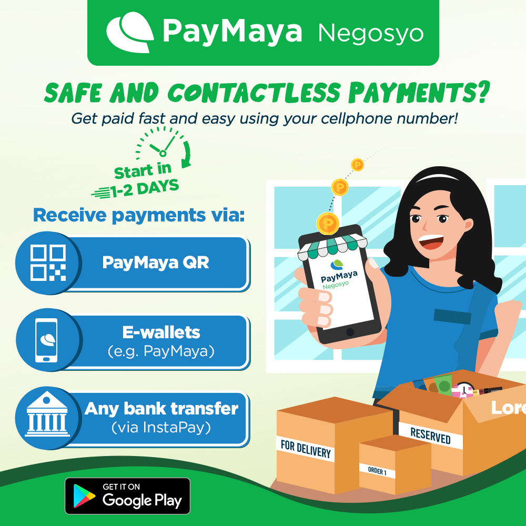 PayMaya-Negosyo