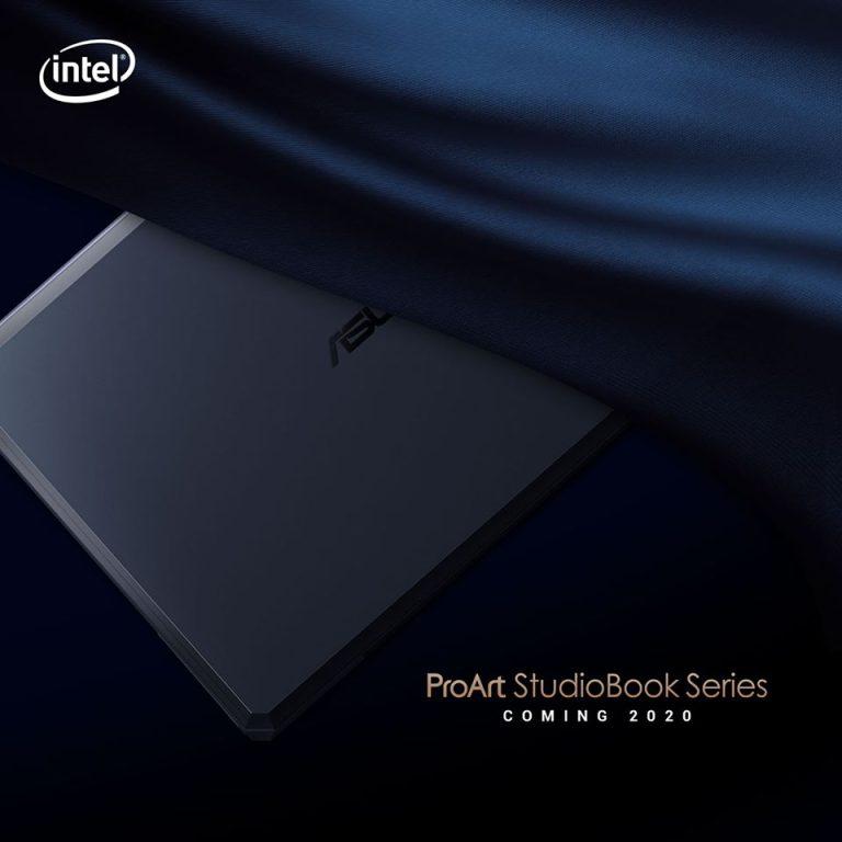 ProArt StudioBook Series