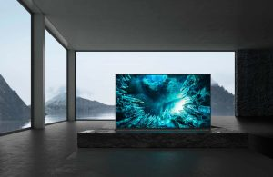 Sony BRAVIA Z8H 8K LED TV Now Available in the Philippines