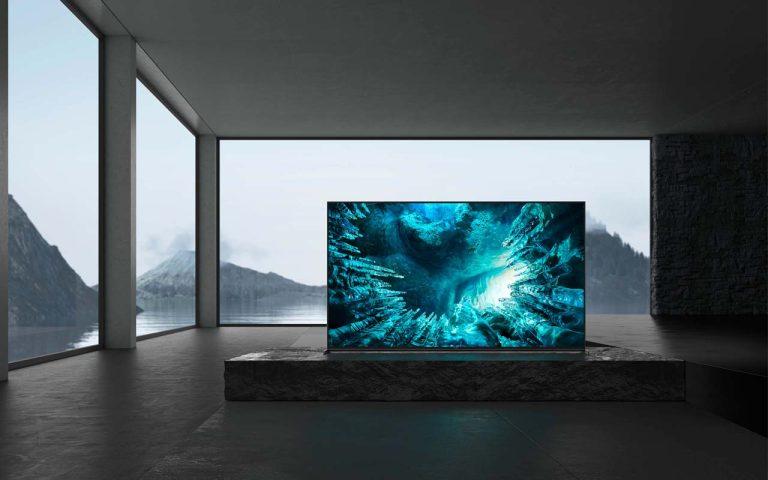 Sony BRAVIA Z8H 8K Smart TV