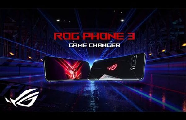 ROG Phone 3 Announced and Philippine Launch Date Revealed