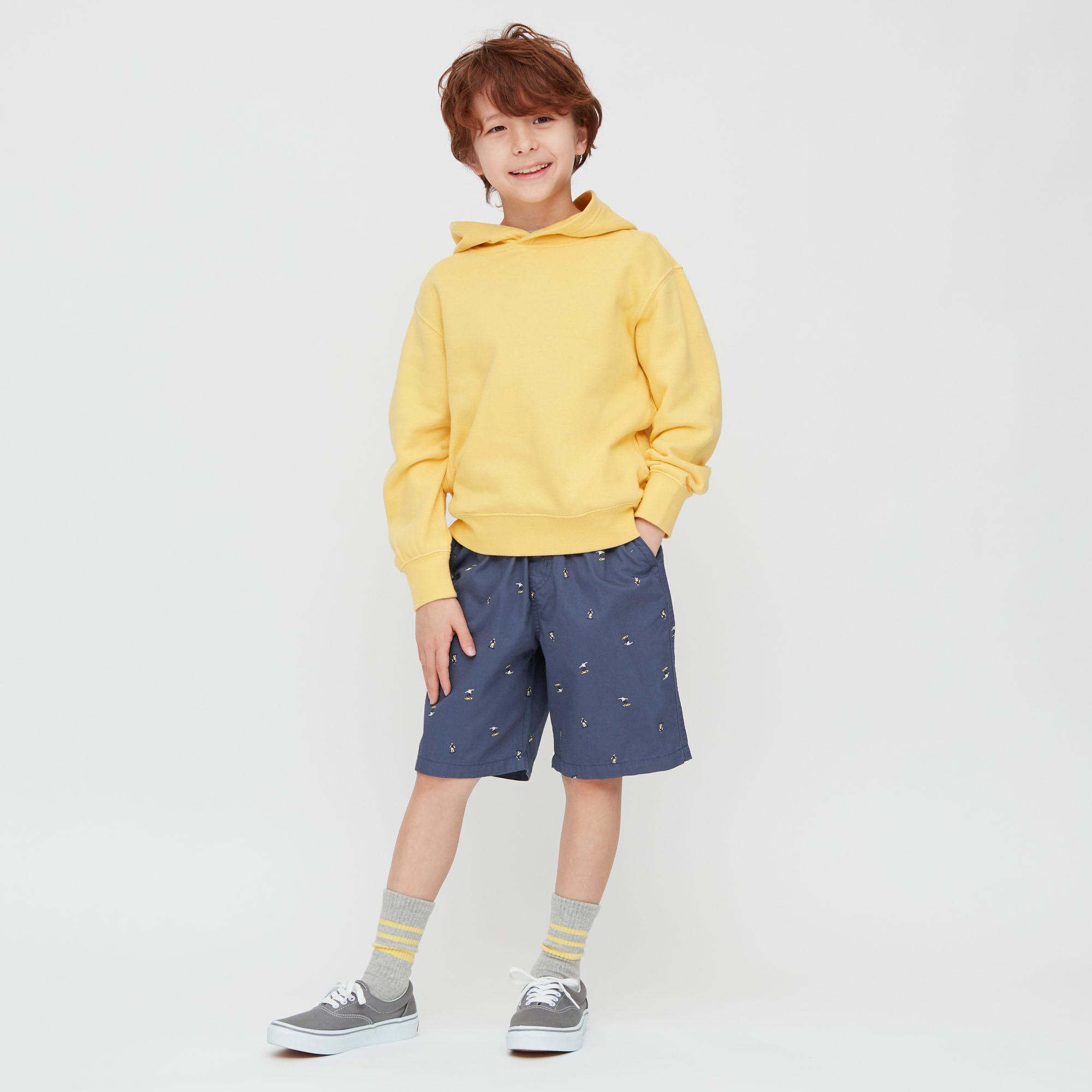 Ks Easy Shorts