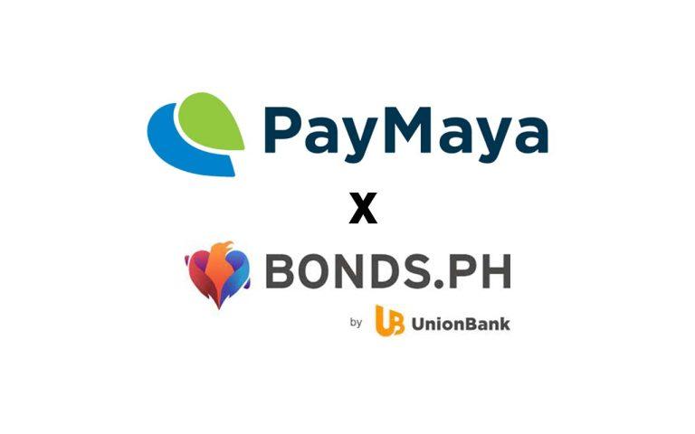 PayMaya x Bonds.ph Partnership