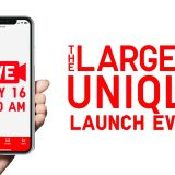 Official UNIQLO Online Store Set to Launch on July 16, 2020