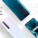 realme X3 SuperZoom Launched – Offering Superb Camera Capability