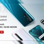 realme X3 SuperZoom and realme Watch Launch