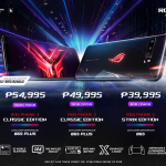 ROG Phone 3 is Now Available in the Philippines