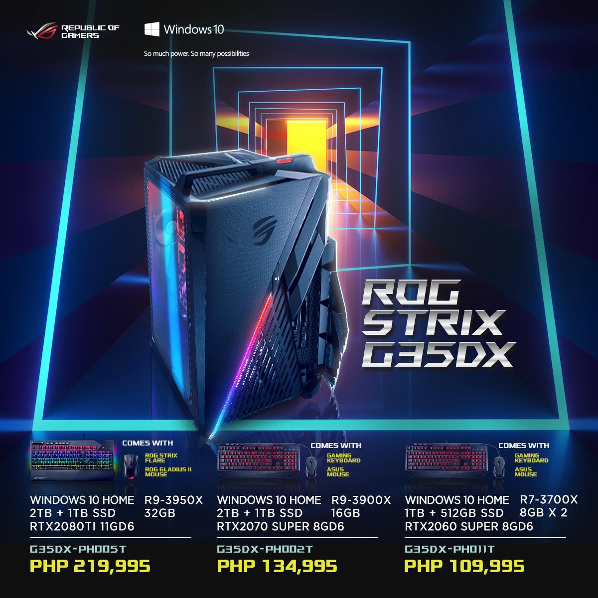 G35DX Price