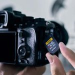 Sony Announces World's First CFexpress Type A Memory Card